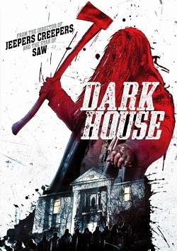 Baixar Filme Casa Escura Dublado Torrent