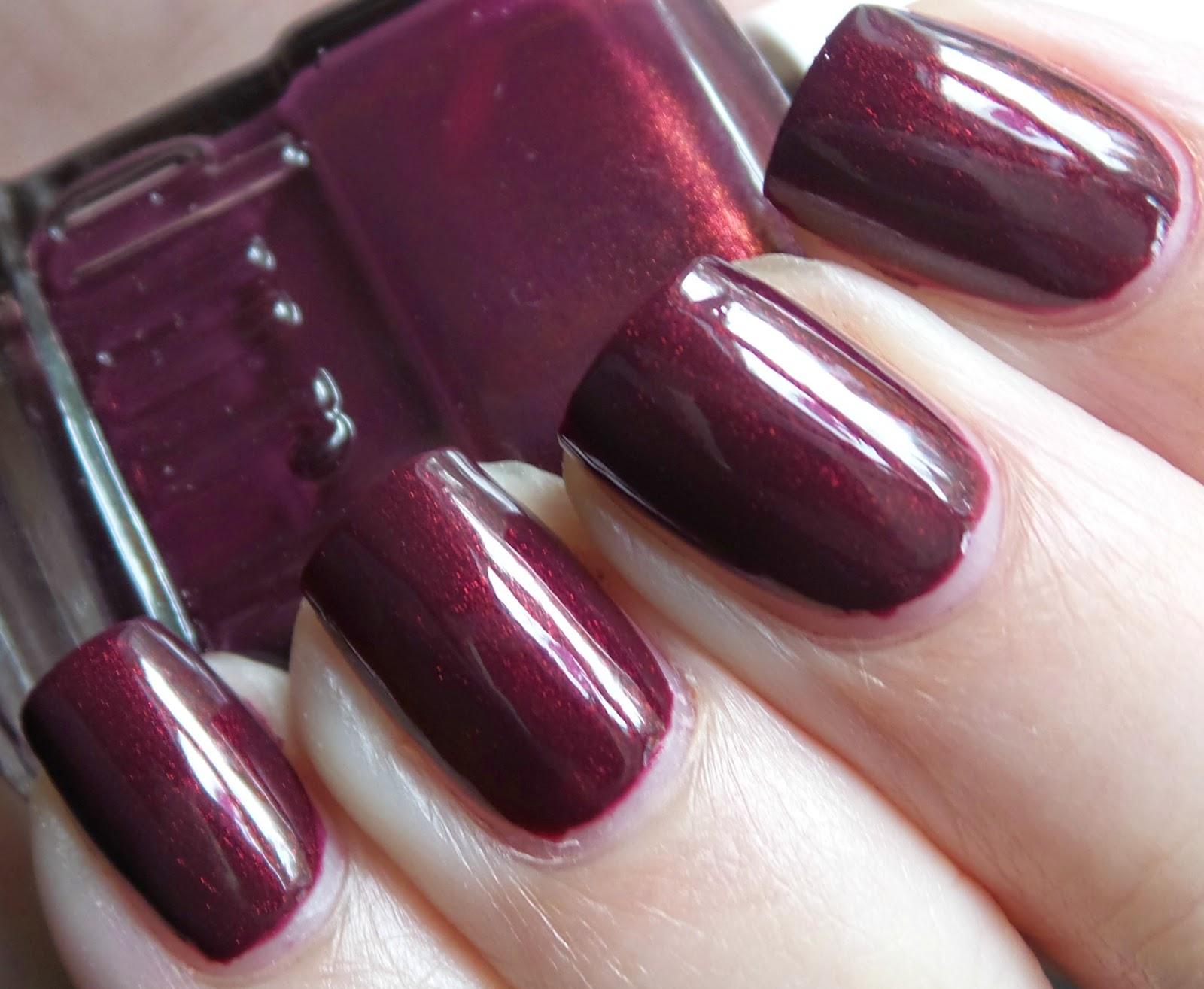 Obsessive Cosmetic Hoarders Unite!: Duri Cosmetics Fall 2014-Winter ...
