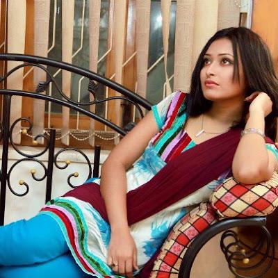 Bangladeshi varsity Girl