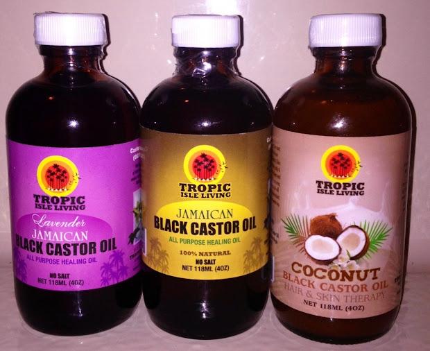 jamaican black castor
