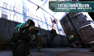 Dead Space .Apk 1.1.40 Android [Full] [Gratis]