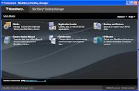 blackberry desktop manager 5