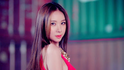 9muses Euaerin Hurt Locker Teaser