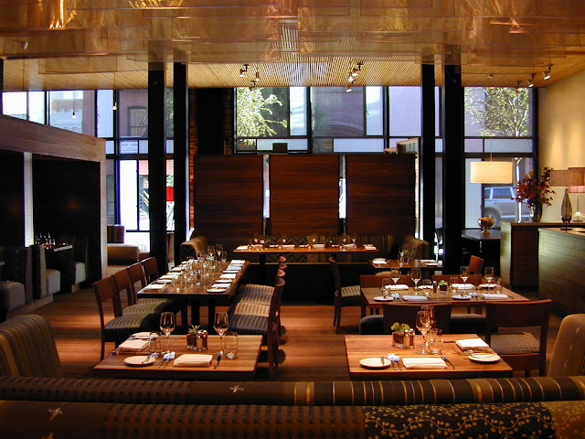 Restaurantes em San Francisco