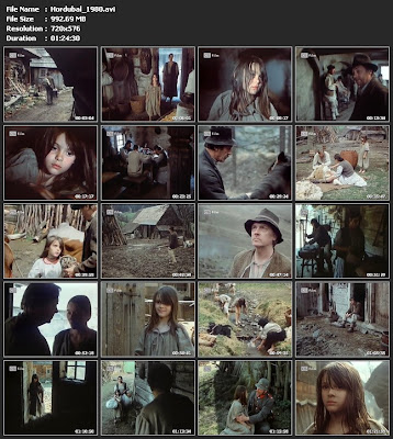 Hordubal (1980) download