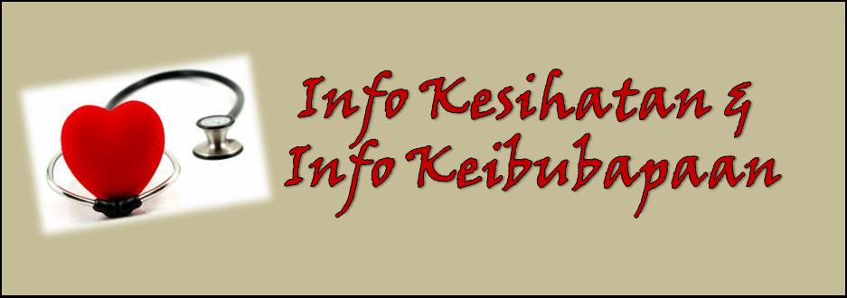 Info Kesihatan
