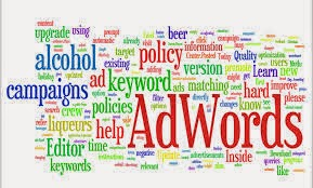 setting adwords