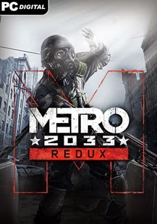 Metro 2033 Redux - PC (Download Completo em Torrent)