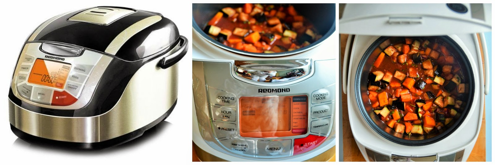 multicooker review