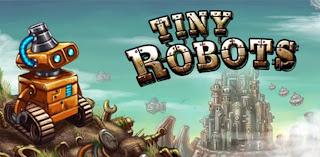 Tiny Robots apk