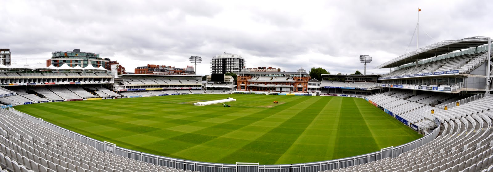 Lord's Cricket Ground - What's On - visitlondon.com