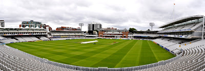 Lord's Cricket Ground London Londres arco archery
