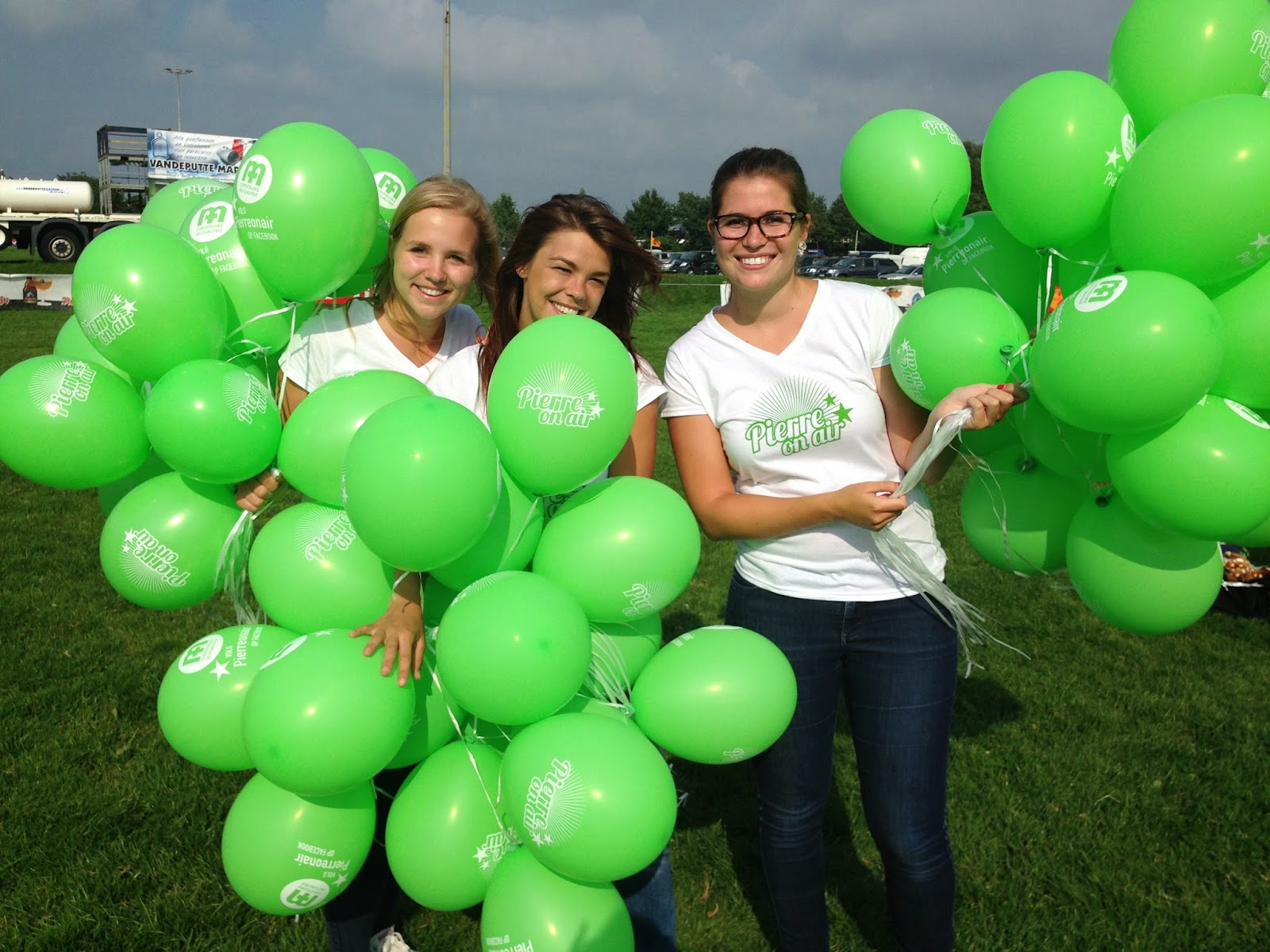 CM Balloonmeeting i.o.v. 24Seven