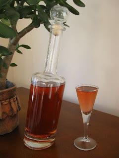 likier truskawkowy