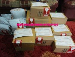ORDER FROM MY BELOVE CUSTOMER