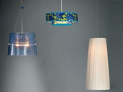 Lights and lamps modern chandeliers - Como hacer lamparas de techo modernas ...