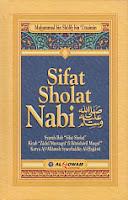 toko buku rahma: buku SIFAT-SIFAT SHOLAT NABI, pengarang bin sholih bin utsaimin, penerbit al qowam