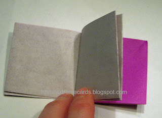 mini book