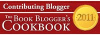 My Blog Was Included in The 2011 Book Blogger's Cookbook