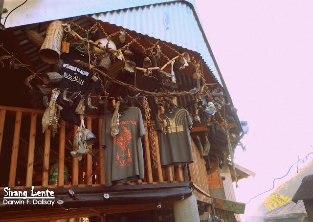 Butbut Village