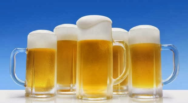 Manfaat Minum Seteguk Bir