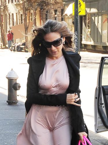 Most Embarrassing Celebrity Wardrobe Malfunctions