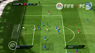شرح تحميل لعبةFIFA 2011 -فيفا 2011 كاملة ومضغوطة بحجم خفيف وعلى اكثر من سيرفر
