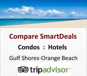 Find the best Orange Beach-Gulf Shores vacation rental deals, condos, hotels
