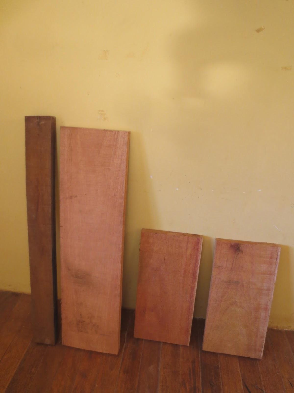 Muebles auxiliares Maisons du Monde - imagenes de muebles pequeños de madera