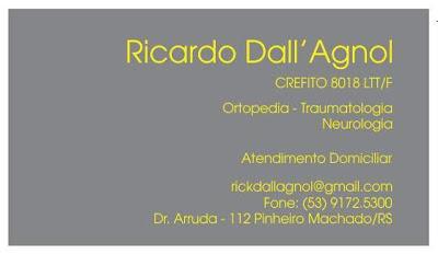 Publi Cidade - Ricardo Dall' Agnol