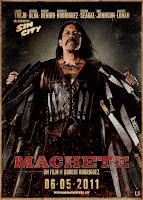 poster Machete