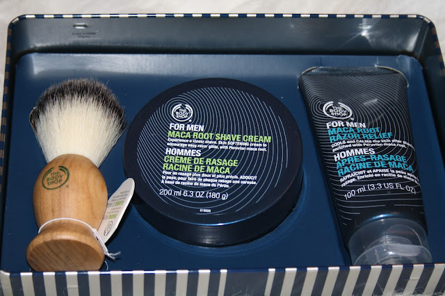 The Body Shop for Men