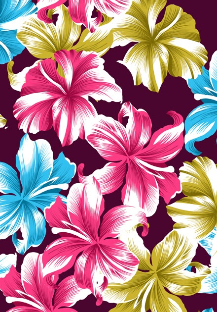 Fabric textile designs patterns free fabric patterns for Fabric designs