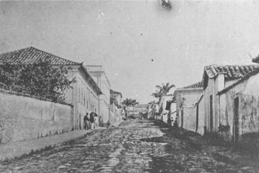 Rua Santana