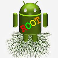 definisi root pada android