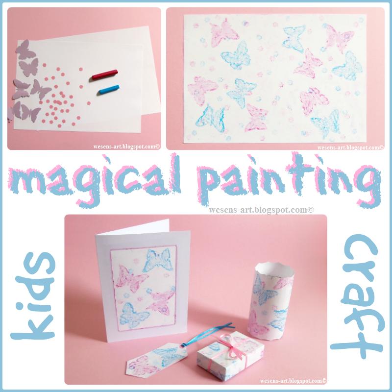 MagicalPainting wesens-art.blogspot.com