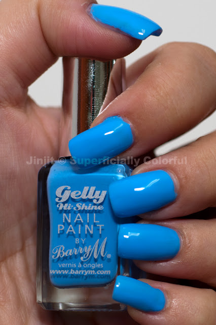 BarryM Blueberry