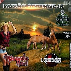 Baixar CD – Paixão Sertaneja Vol. 2