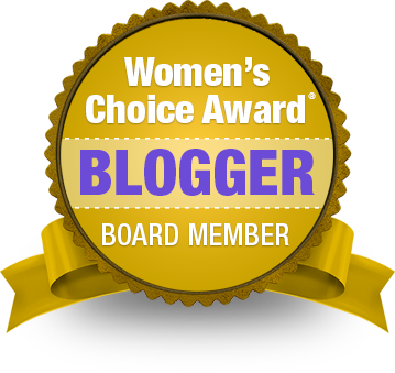 Women's Choice Blogger