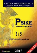Buku Pentalogi PSIKE