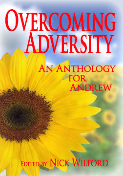 I'm in it: Overcoming Adversity Anthology