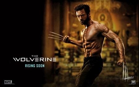 sinopsis film the wolverine