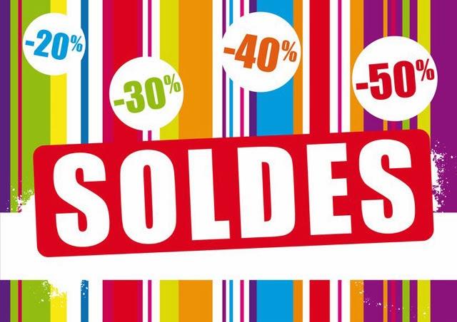 إقتصادي يبدأ موسم تخفيضات الأسعار الصولد Soldes.jpeg