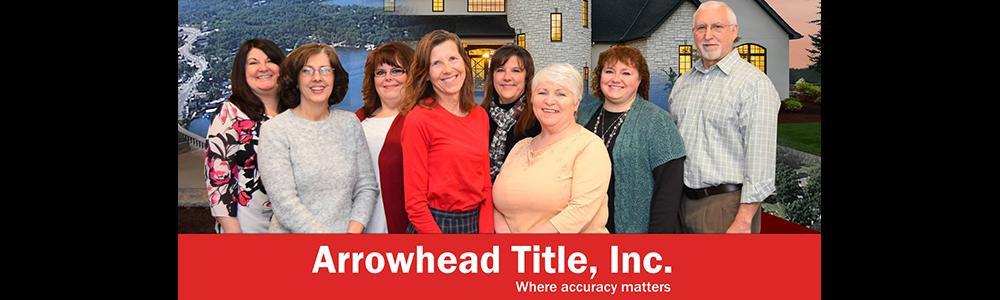Arrowhead Title, Inc.