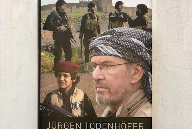 Rezension Inside IS - 10 Tage im islamischen Staat