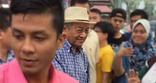 Tak sokong Bersih, tapi sokong tindakan rakyat tolak Najib-Tun Mahathir