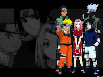 VIDEO NARUTO KECIL ALL EPISODE SUBTITLE INDONESIA