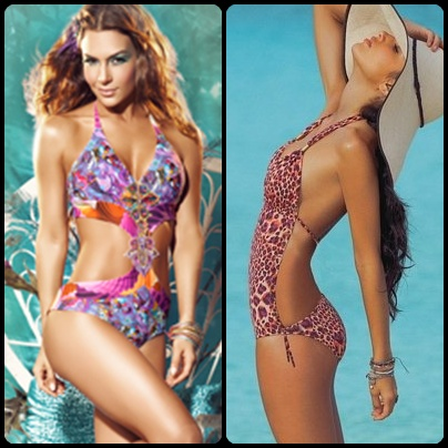 Hippest Swimsuit this 2012 and How to Choose the BEST ...