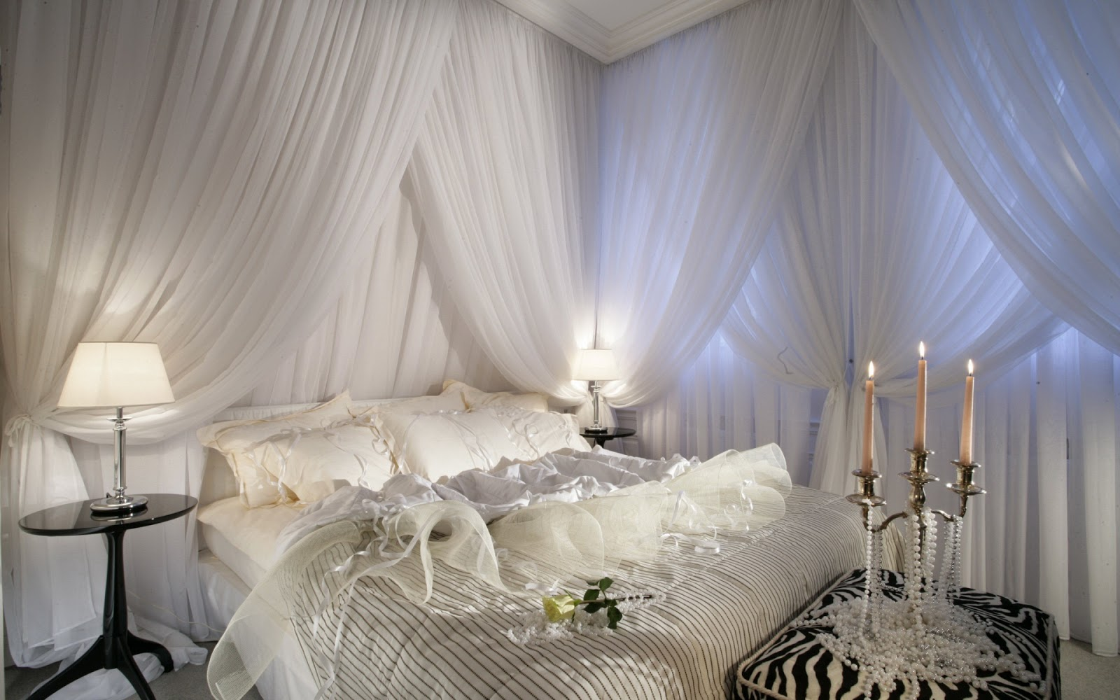 Candle Bedroom Decorating Ideas Ask Home Design