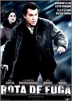 Filme Poster Rota de Fuga DVDRip XviD Dual Audio & RMVB Dublado